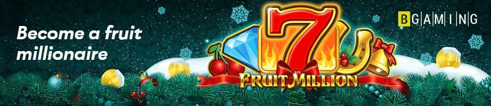 become a fruit slide en